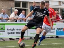 Eindelijk weer een échte voetbalwedstrijd: 'Ik zat tijdens corona elke zaterdag te chagrijnen'
