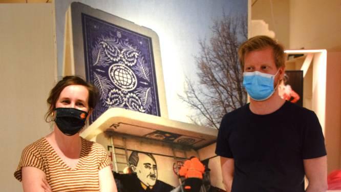 Speelkaartenmuseum opent tentoonstelling over censuur