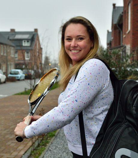 Tennissers hopen bij uitgestelde competitiestart op vol clubhuis