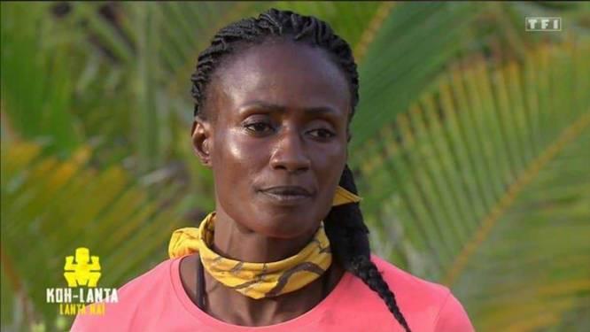 """Insultée de """"sale noire"""" et """" sale esclave"""", Coumba de Koh-Lanta porte plainte pour """"injure à caractère raciste"""""""