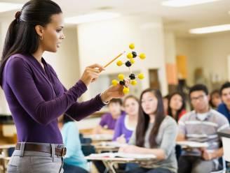 Nieuw vanaf dit schooljaar: startende leerkrachten kunnen sneller vastbenoemd worden