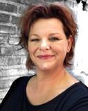 Jackie van Hoeij, coördinator ambulant team bij GGZ Oost Oost Brabant in Oss