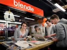 Blendle heeft meer dan een miljoen lezers: 'Ze dachten dat we gek waren'