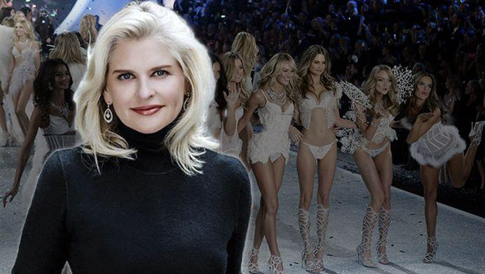 Onder Turneys leiding is de verkoop van Victoria's Secret met meer dan 70 procent gestegen.