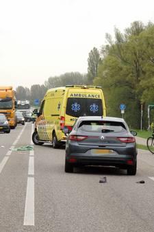 Ergernissen over omleiding vanwege ernstig ongeluk bij Ellecom