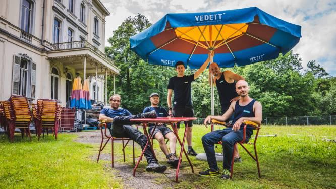 Dioniss verhuist naar Borluutpark voor 'corona-editie', en is helemaal uitverkocht