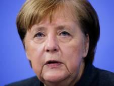 L'Allemagne n'exclut pas des contrôles entre pays de l'UE face au variant