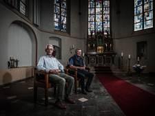 'Kale' Didamse kerk verrijkt met meubilair en beelden uit gesloten gebouwen: 'Niks is weggegooid en ook niks verkocht'