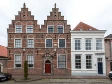 Voormalig burgerweeshuis Aardenburg is gerestaureerd én te huur