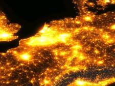 Steekproef: Bedrijven in Overijssel zijn koploper in lichtvervuiling