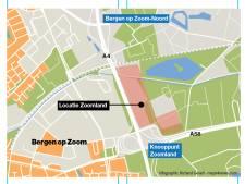 Nieuwbouw Bravis ziekenhuis: Bergen op Zoom zet vol in op locatie knooppunt Zoomland langs A4/A58