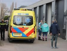Mannen met bivakmutsen overvallen bedrijf in Wateringen, vluchtauto in brand gestoken