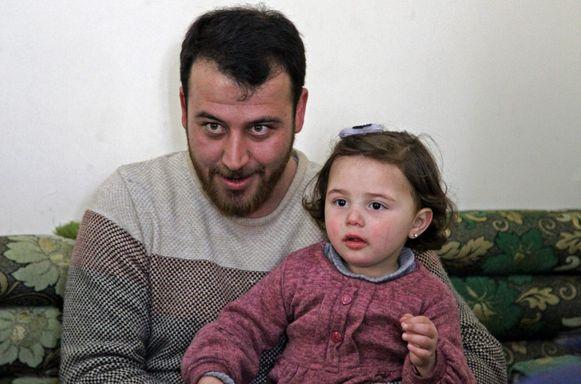 Nu mag het gezin dus in Turkije gaan wonen.