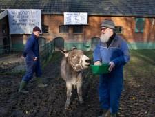 Houtense kinderboerderij verkeert in zwaar weer: 'Sluiting wil toch niemand op zijn geweten hebben?'