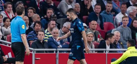 Advocaat kan bij Feyenoord PSV-mijlpaal evenaren, wéér rood Vitesse in Amsterdam?