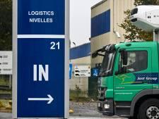 Discussions tendues et prochain conseil d'entreprise postposé chez Logistics Nivelles