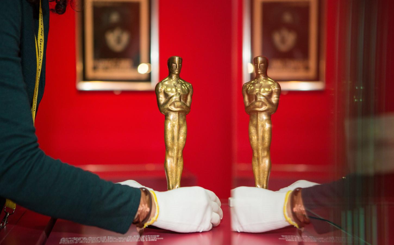 Fox zendt de Oscars uit.