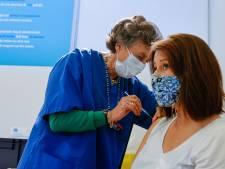 """Gentenaars in sneltempo uitgenodigd voor vaccinatie: """"We moeten alle tijdsloten gevuld krijgen"""""""