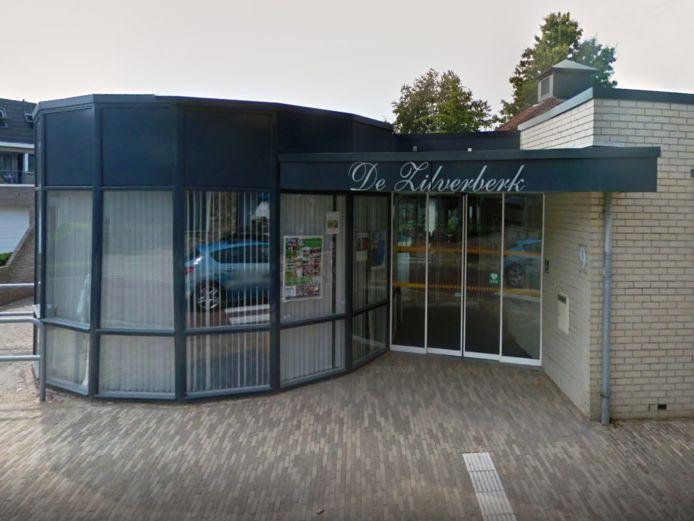De Zilverberk is het onderkomen van de KBO Prinsenbeek.