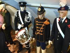 Het andere militaire museum in de provincie Utrecht overleeft al 50 jaar