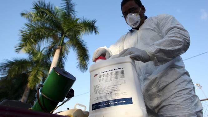 Brazilië zet leger in tegen Zikavirus