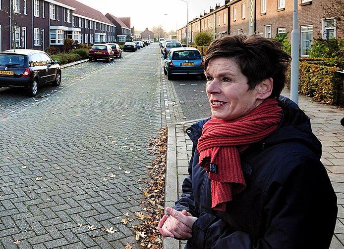 Tonny van de Ven, directeur Alwel. Archieffoto Peter van Trijen