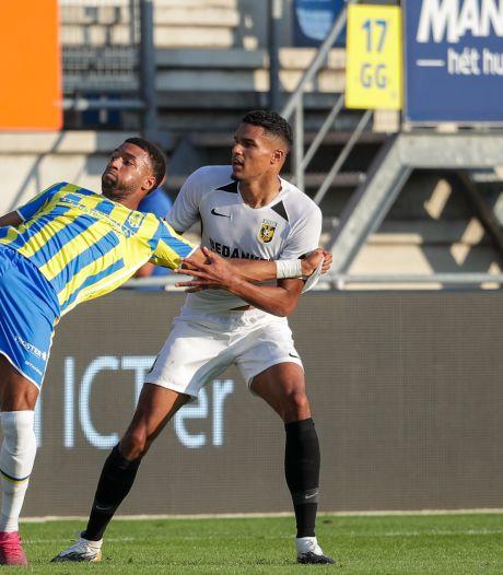 Corona bij Vitesse: 'Elke club wordt wel een keer met een uitbraak geconfronteerd'