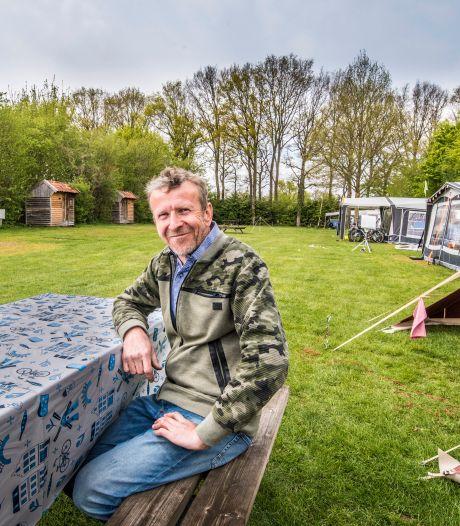 Nederlandse toeristen ontdekken opnieuw dat 'de Achterhoek toch wel heel mooi is'
