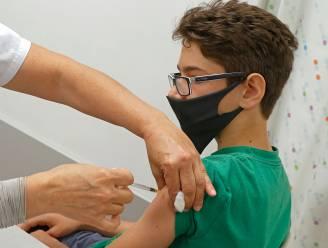 Al zesduizend 16- en 17-jarigen op vaccinlijst