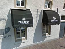 Viswinkel Zeezout in Oirschot gesloten
