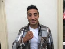 Weer geen ONE-debuut voor kickbokser Tilburger Özcan: 'De paniek sloeg even toe'