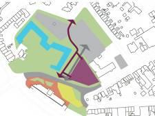 Nieuw plan: Bolwerk Buitenwacht wordt geen bolwerk