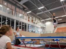Lekker allerlei sporten uitproberen in de Van der Knaaphal