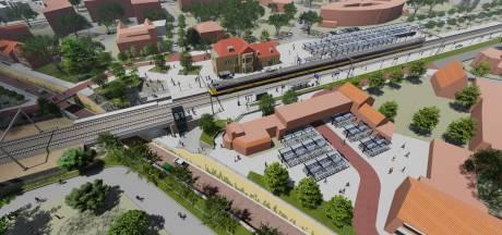 Na pittig debat zet Gilze en Rijen in op volgende stap miljoenenproject onderdoorgang spoorzone