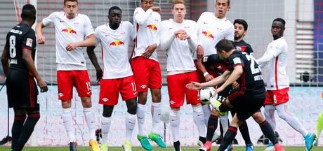 Bayern kan titel al pakken na gelijkspel Leipzig