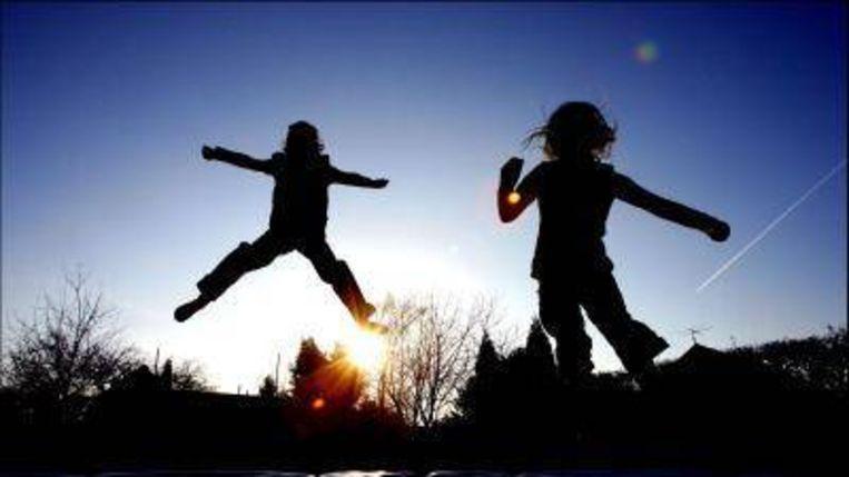 De jeugdwethouders van de vier grote steden vinden dat het plan van minister Rouvoet voor een Elektronisch Kind Dossier (EKD) niet ver genoeg gaat. Dat stelde wethouder Leonard Geluk van Rotterdam donderdagochtend voor het Radio 1-journaal. ANP Photo Beeld