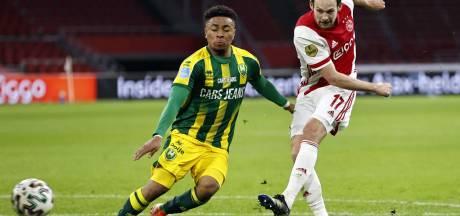 Samenvatting: Ajax - ADO Den Haag