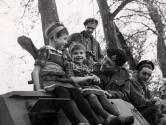 216.963 Brabanders vieren vandaag de bevrijding die zij 75 jaar geleden zelf meemaakten