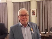 Lintje voor scheidend RPP-raadslid Niek Egtberts