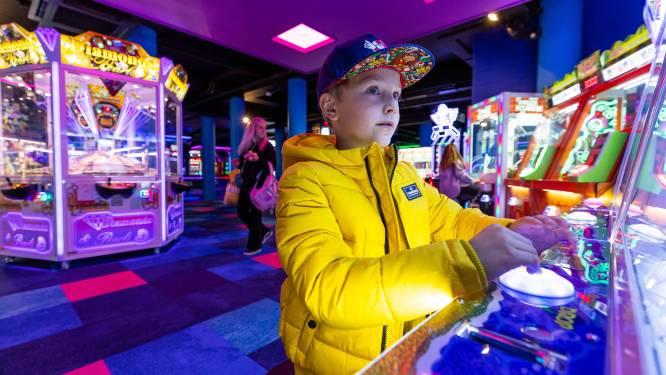 Voor flipperkasten en Pacman hoef je niet naar Amerika: The Game Box opent deuren in Den Bosch