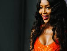 Naomi Campbell: modeblad Vogue is te blank