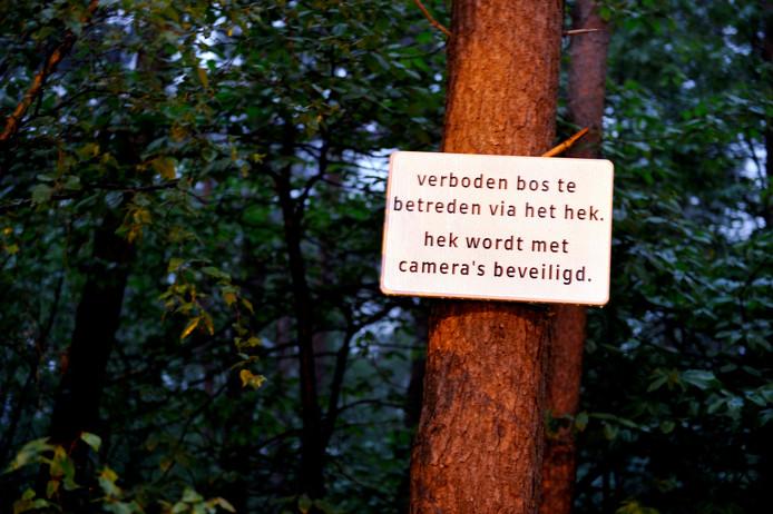 Gemeenten in Nederland nemen maatregelen tegen homorecreatie.