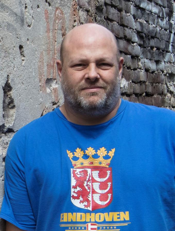 Bauke Hüsken, cultuurhistoricus Eindhoven