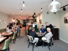 Nieuwkomer Pouwe in Hoeven verrast met smakelijke gerechten