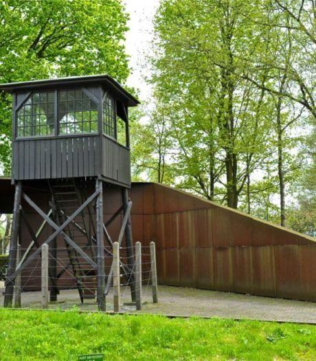 Documentaire over gevangene Kamp Amersfoort