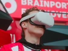 Een wedstrijd van PSV beleven alsof je zelf op het veld staat: het kan vanuit de Brainport Experience Box