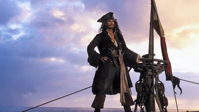 Fans willen Johnny Depp terug als Jack Sparrow: petitie kreeg al meer dan 500.000 handtekeningen