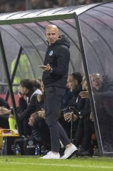 De Graafschap-trainer Robbemond koestert 'zege op karakter' bij Almere City