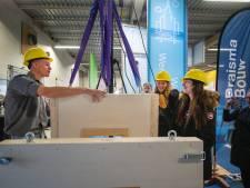 Techniek geeft scholieren energie op NewTechPark in Apeldoorn