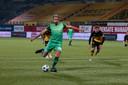 Ralf Seuntjens mist de penalty.